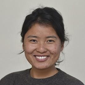 Shanti Tamang