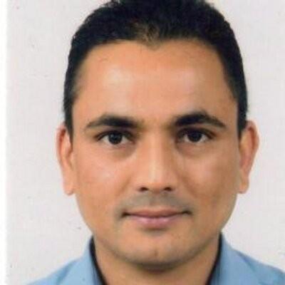 Phadindra Bhattarai