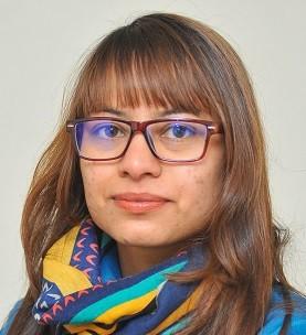 Chetana Guragain