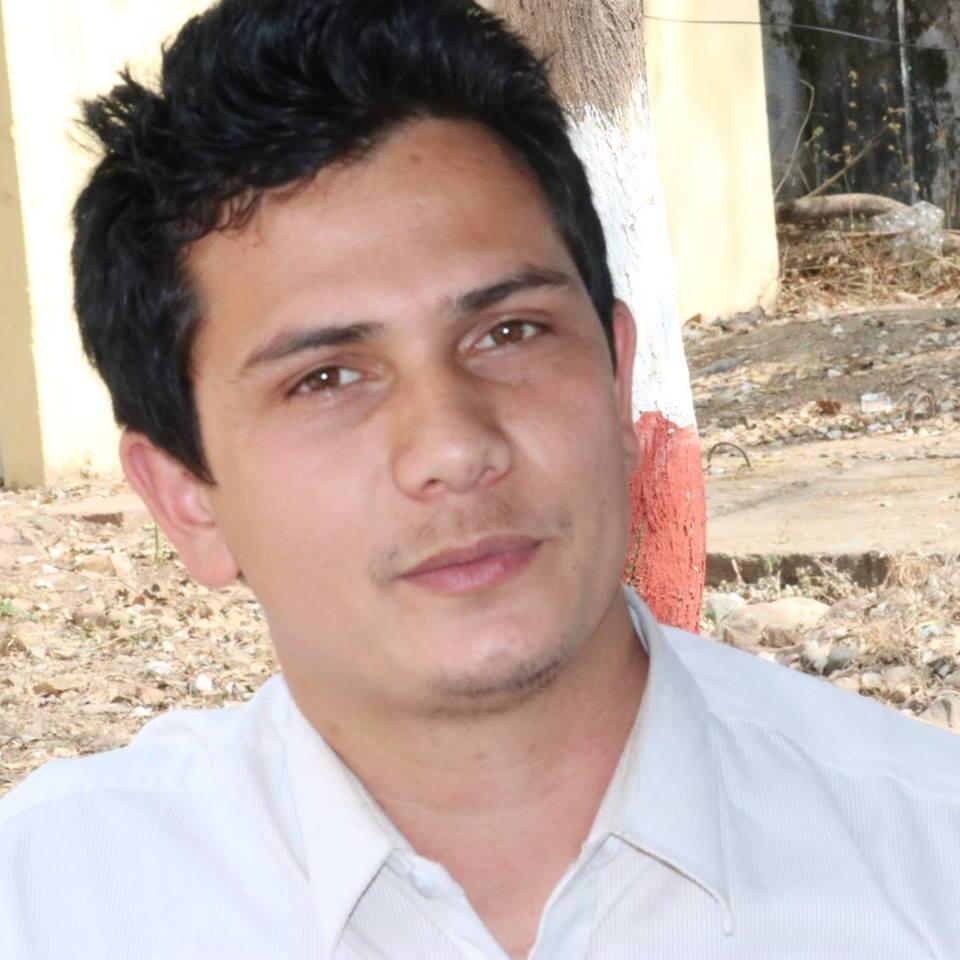 Deepak Jung Shai