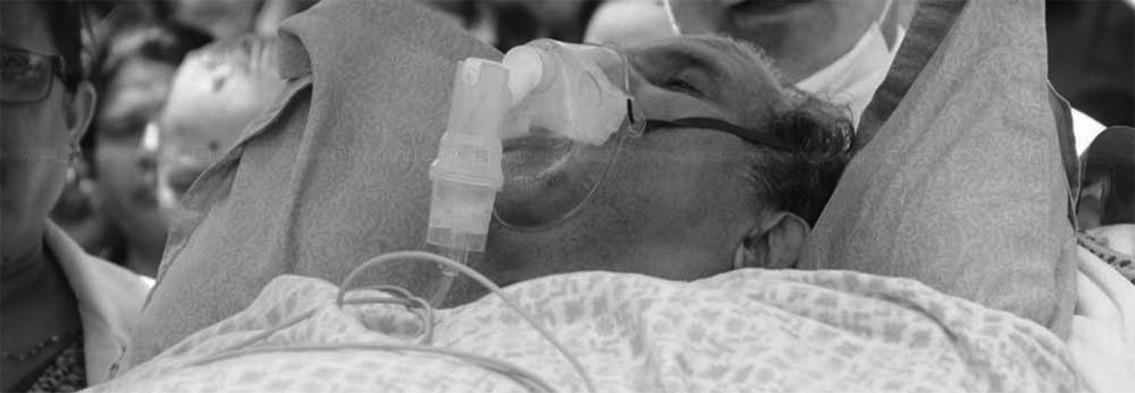 वरिष्ठ न्यूरो सर्जन डा. उपेन्द्र देवकोटाको निधन