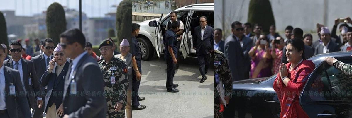 सात दिनभित्र सुरक्षाकर्मी फिर्ता गर्ने आदेश दुई महिनामा पनि पालना भएन
