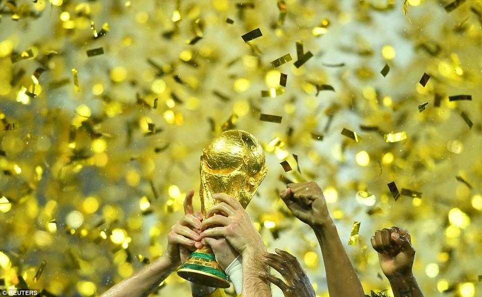 विश्वकप २०१८ का ६ विवाद जो चर्चामा रहिरहनेछन्