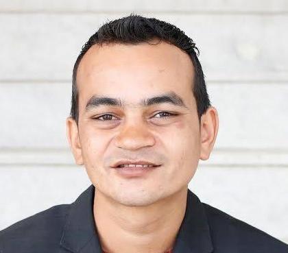 Khila Nath Dhakal