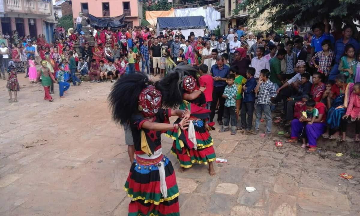 तस्बिरः रिना खनाल