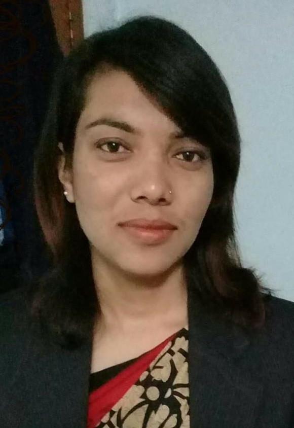 तर्कना शर्मा