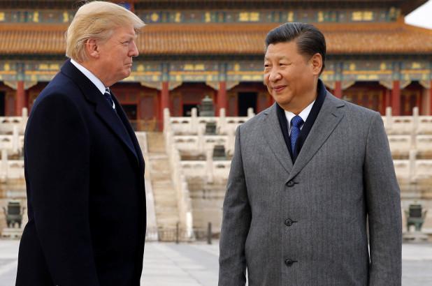 व्यापार युद्ध होइन, अमेरिका-चीनबीच  प्रभुत्वको लडाइँ