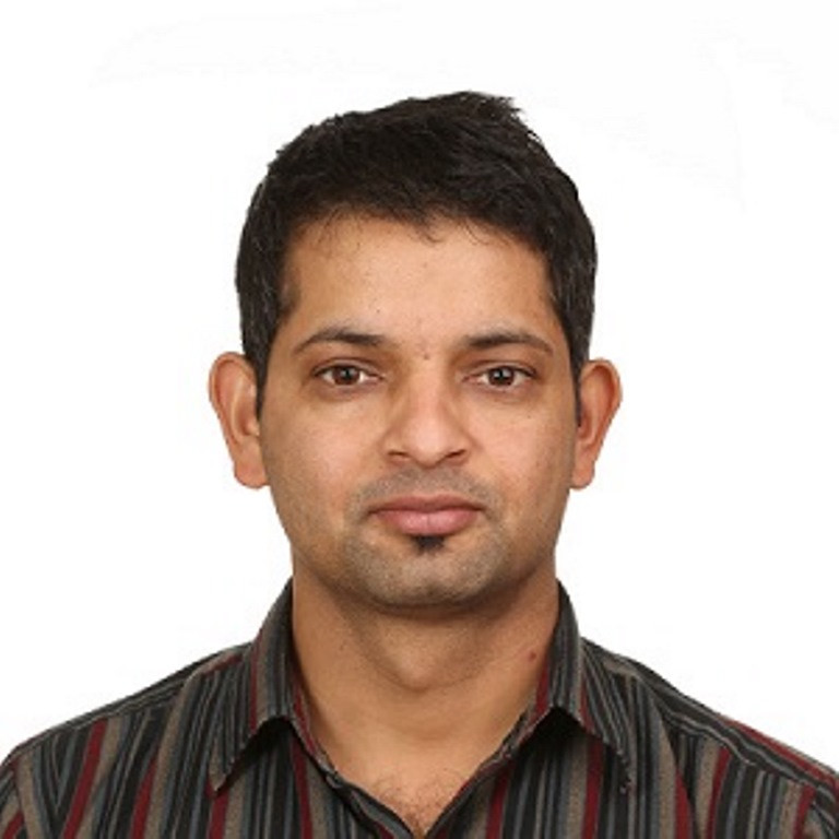 केशब शर्मा