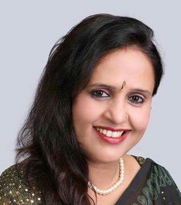 डाक्टर भारती शर्मा रेग्मी