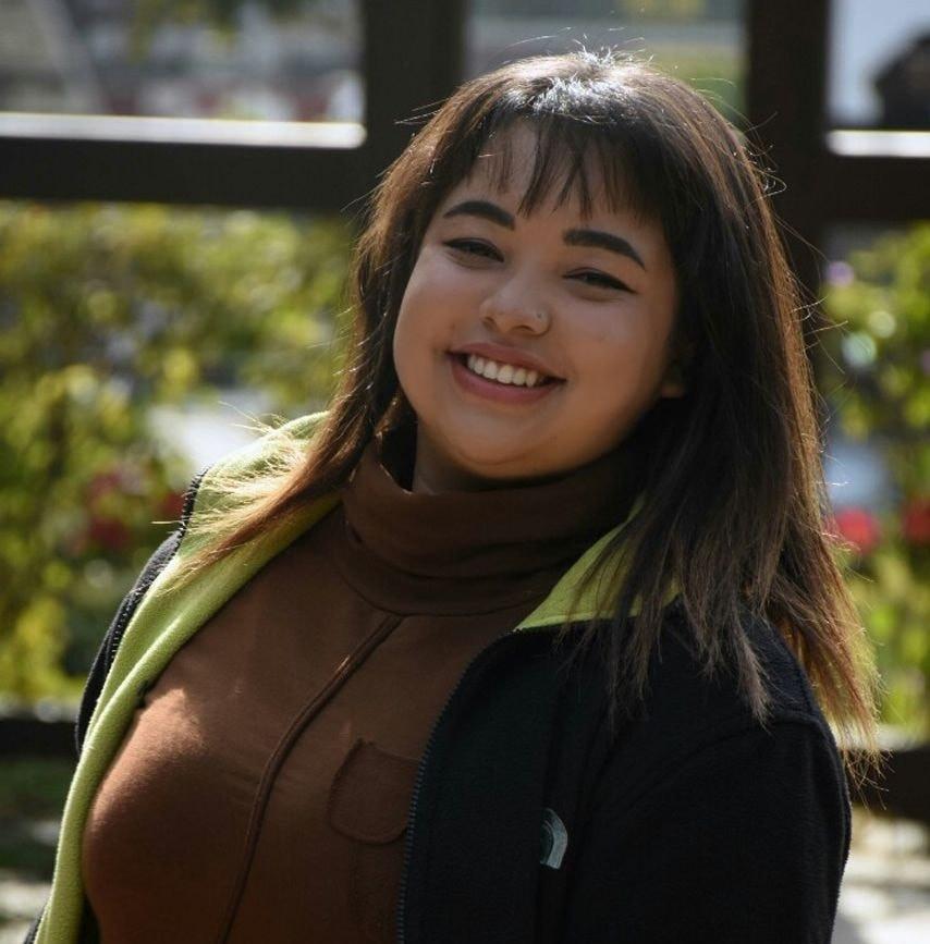 Nisha Bhandari