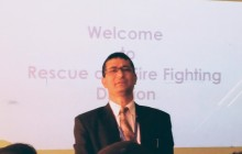 नागरिक उड्डयन प्राधिकरणका महानिर्देशक संजिव गाैतम