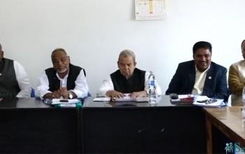 राजपा महाधिवेशन आउने वैशाखमा