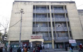 'नेपालका अस्पतालले नसकेर विदेश जानुपर्ने अवस्था छैन'