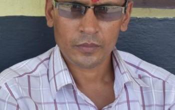 भर्जिनियामा हत्या गरिएका रेशमको परिवारका लागि ८२ हजार डलर संकलन