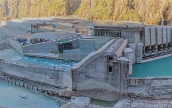 बिक्नै छाड्यो जलविद्युत कम्पनीहरूको सेयर