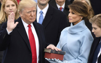 अमेरिकामा यो साता: 'ट्रंपको राष्ट्रपति पदभार ग्रहण समारोहमा गरिएको अनुदानको अनुसन्धान गरिने'