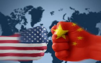 व्यापार वार्तामा अमेरिकासँग तीन बिषयमा मुख्य असहमति : चीन