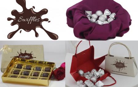 स्विफल्स चकलेट। तस्बिर सौजन्यः इसान पाण्डे