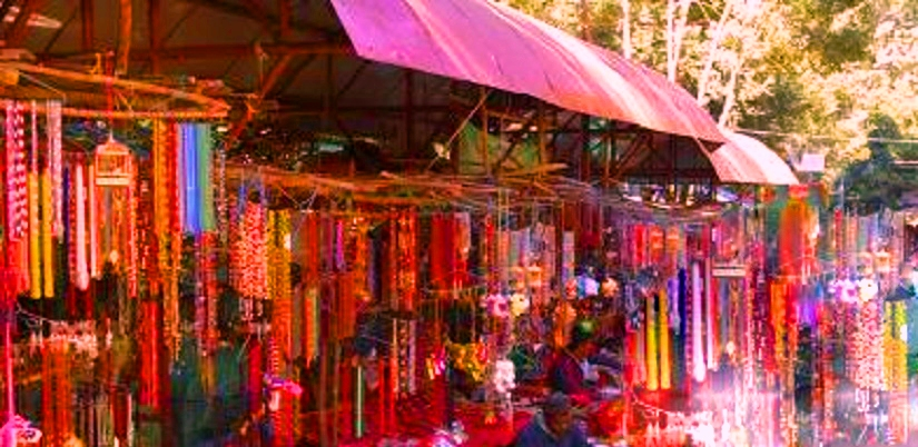 राममाया केसी, बल्खु काठमाडौं