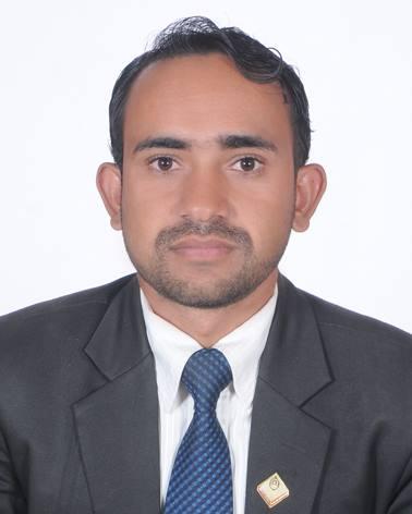 रामचन्द्र गौतम