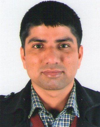 फणिन्द्र प्रसाद पौडेल