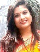 जमुना वर्षा शर्मा