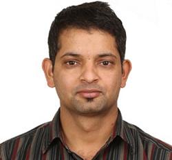 केशव शर्मा