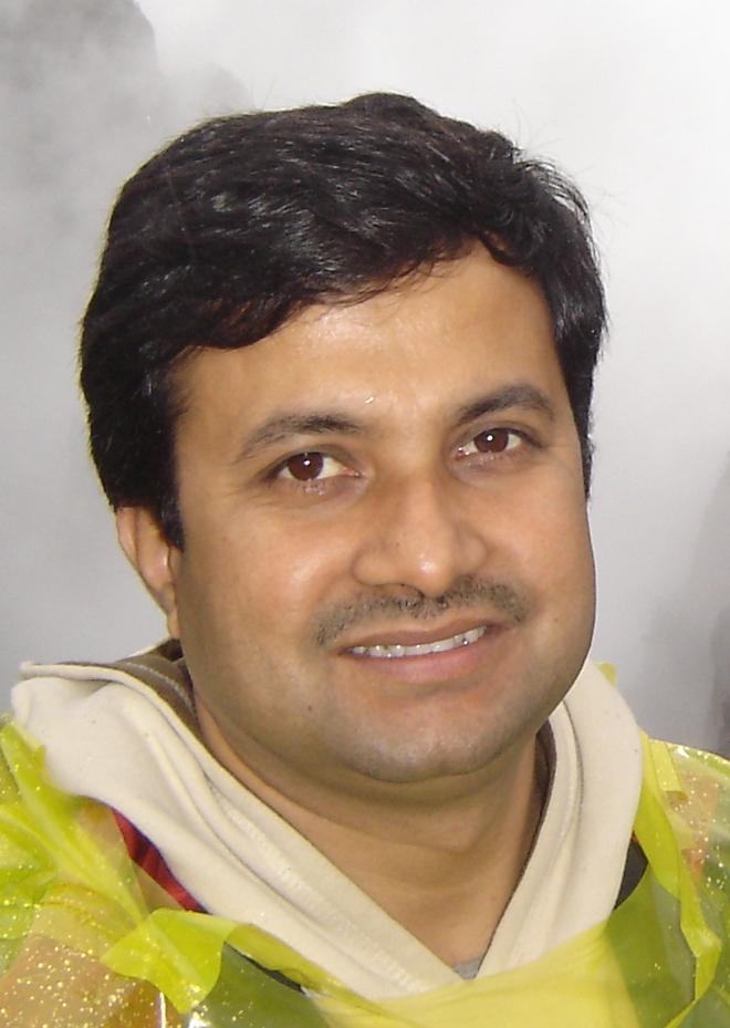 राजु प्याकुरेल