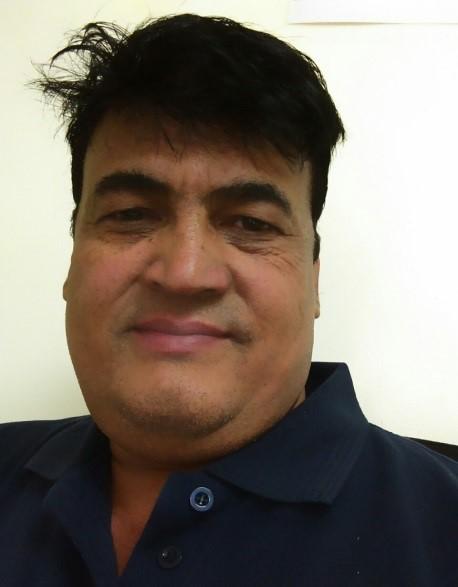 वीरेन्द्र कटुवाल