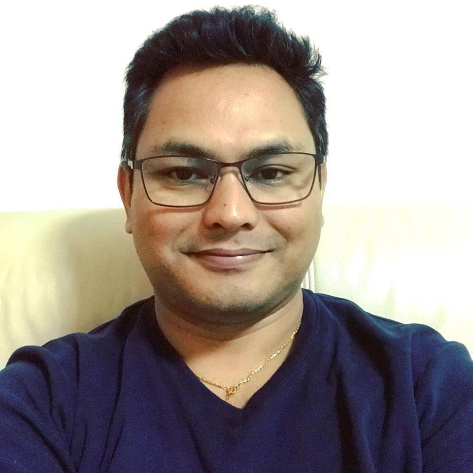 अजय अलौकिक
